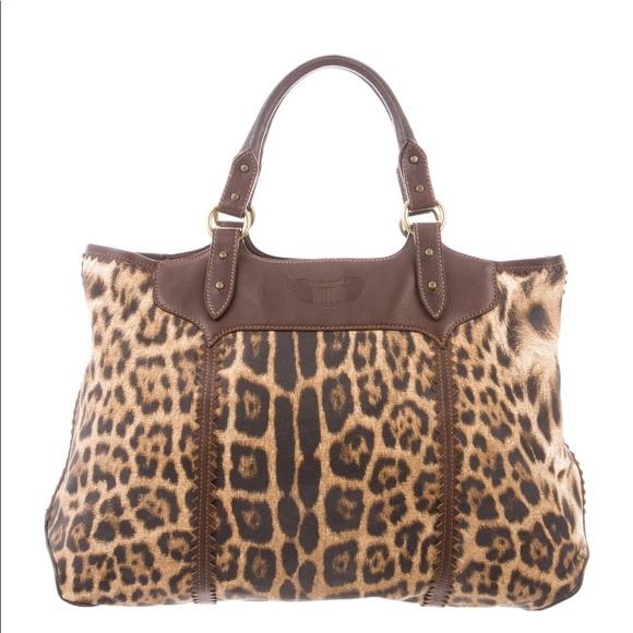 Roberto Cavalli Handbags - Lovely and roomy ..
